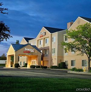 Fairfield Inn By Marriott Richmond photos Exterior