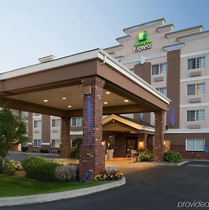 Holiday Inn Express Spokane Valley photos Exterior