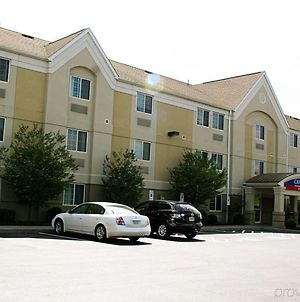 Candlewood Suites Harrisonburg photos Exterior