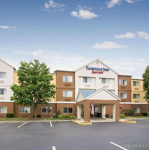 Fairfield Inn Middletown Monroe photos Exterior