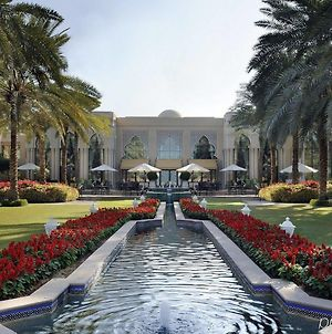 One And Only Royal Mirage Residence And Spa photos Exterior
