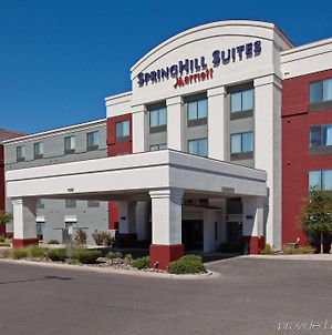 Springhill Suites By Marriott El Paso photos Exterior