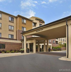 Courtyard By Marriott Madison West Middleton photos Exterior