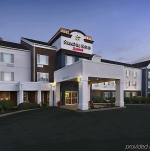 Springhill Suites By Marriott Waterford / Mystic photos Exterior