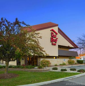 Red Roof Inn Detroit Metro Airport - Taylor photos Exterior