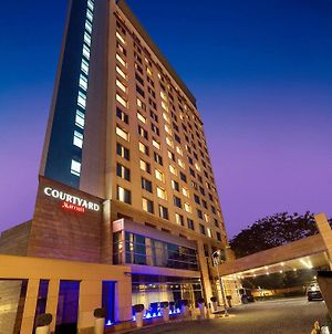 Courtyard By Marriott Gurugram Downtown photos Exterior