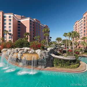 Caribe Royale Orlando photos Exterior