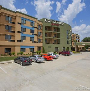 Courtyard By Marriott Jackson Airport/Pearl photos Exterior