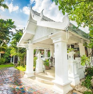 E-Outfitting Boutique Hotel Chiangmai photos Exterior