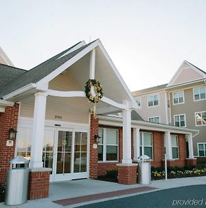 Residence Inn By Marriott Harrisonburg photos Exterior