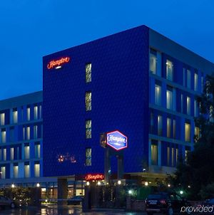 Hampton By Hilton Samsun photos Exterior