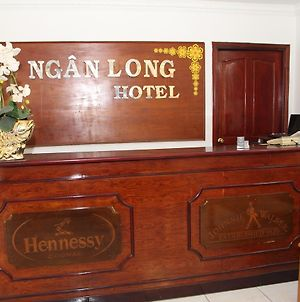 Ngan Long Hotel photos Exterior