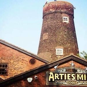 Arties Mill & Lodge photos Exterior