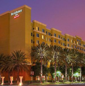 Residence Inn By Marriott Anaheim Resort Area photos Exterior