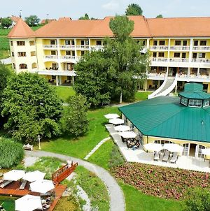 Wellnesshotel Parkschlossl Zu Thyrnau (Adults Only) photos Exterior