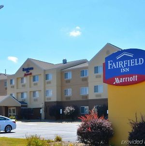 Fairfield Inn Springfield, Illinois photos Exterior