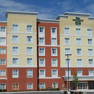 Homewood Suites By Hilton Fort Wayne photos Exterior