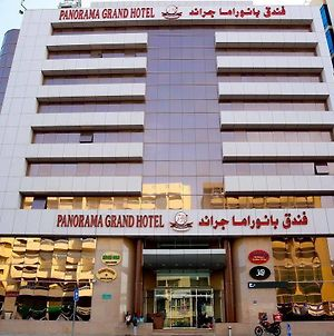Panorama Grand photos Exterior