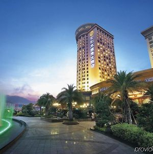 Shenzhen Baolilai International Hotel photos Exterior