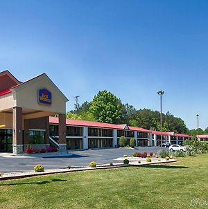 Best Western Acworth Inn photos Exterior