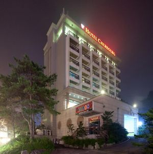 Incheon Airport Cherbourg Hotel photos Exterior