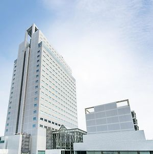 Yokohama Techno Tower Hotel photos Exterior