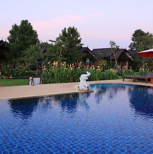Sawasdee Sukhothai Resort photos Exterior
