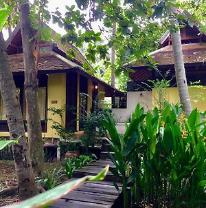 Parn Dhevi Riverside Resort & Spa photos Exterior