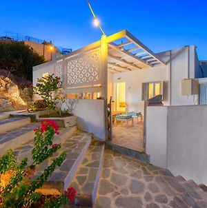Lindos Above Chill Out Bungalow (Adults Only) photos Exterior