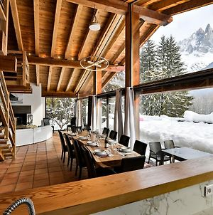 Chalet Isabelle Mountain Lodge 5 Star photos Exterior