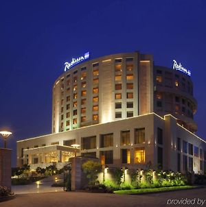 Radisson Blu Hotel New Delhi Dwarka photos Exterior