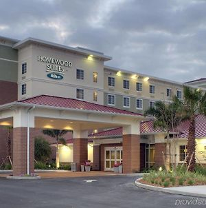 Homewood Suites By Hilton Port St. Lucie-Tradition photos Exterior