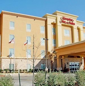 Hampton Inn & Suites San Antonio/Northeast I-35 photos Exterior