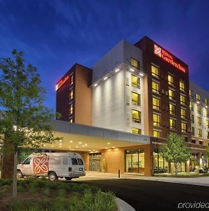 Hilton Garden Inn Durham-University Medical Center photos Exterior