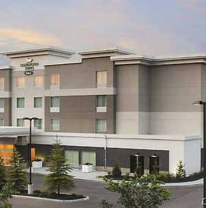 Homewood Suites By Hilton Winnipeg Airport - Polo Park photos Exterior