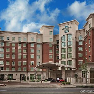 Homewood Suites Nashville Vanderbilt photos Exterior
