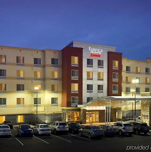 Fairfield Inn & Suites By Marriott Arundel Mills BWI Airport photos Exterior