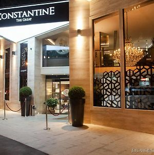 Hotel Constantine The Great photos Exterior