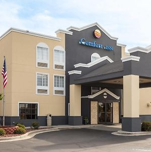 Comfort Inn Decatur Priceville photos Exterior