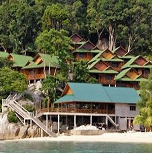 Cozy Chalet Perhentian Island photos Exterior