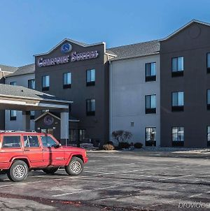 Comfort Suites North photos Exterior