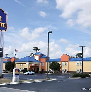 Surestay Plus By Best Western Tarboro-Kingsboro photos Exterior