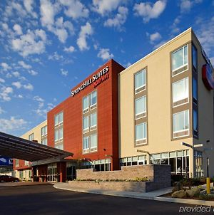 Springhill Suites By Marriott Columbus Osu photos Exterior
