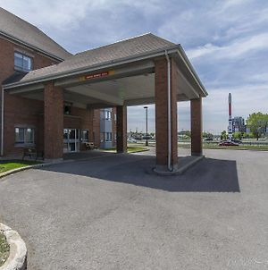 Quality Suites Laval photos Exterior