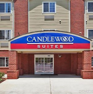 Candlewood Suites-Augusta, An Ihg Hotel photos Exterior