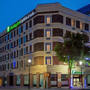 Holiday Inn Express & Suites Regina Downtown photos Exterior