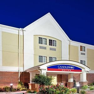 Candlewood Suites Merrillville, An Ihg Hotel photos Exterior