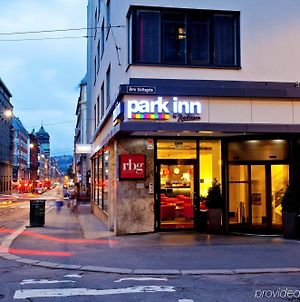 Park Inn By Radisson Oslo photos Exterior