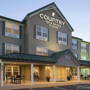 Country Inn & Suites By Radisson, Ankeny, Ia photos Exterior