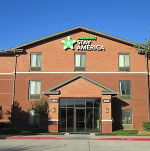 Extended Stay America Suites - Dallas - Plano Parkway - Medical Center photos Exterior
